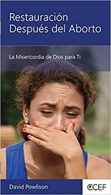 Restauracion Despues Del Aborto (Rústica) [Mini Libro]