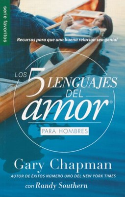 5 Lenguajes Del Amor (Rústica) [Libro de Bolsillo]