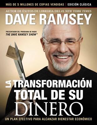 Trasformacion Total De Su Dinero (Rústica) [Libros]