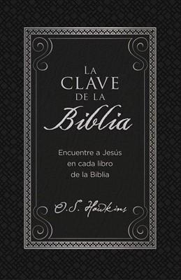 La Clave De La Biblia (Rústica) [Libro de Bolsillo]