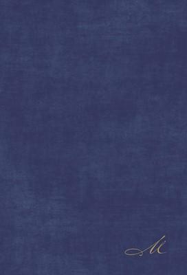 NBLA (Tapa Dura Azul) [Biblia de Estudio]