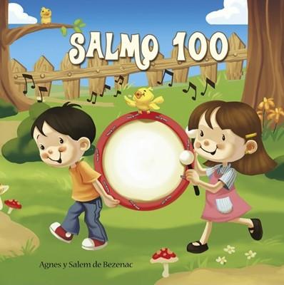 Salmo 100 (Rústica) [Libro de Niños]