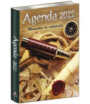 Agenda 2022 Catalejo (Rústica) [Agenda]