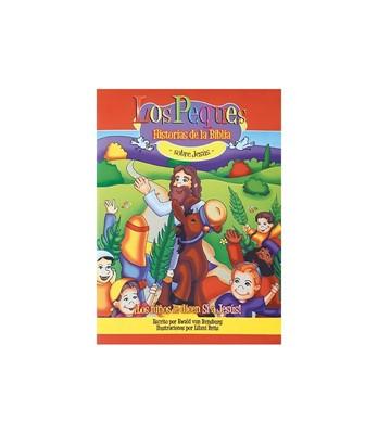 Los Peques (Tapa dura ) [Libro de Niños]