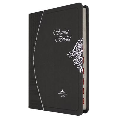 Biblia RVR065cTI Neat Gris (SimiPiel ) [Biblia]