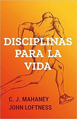 Disciplinas para la Vida-Guía de estudio (Rústica) [Libro]