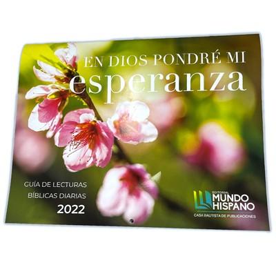 Guía Lecturas Bíblicas 2022 Paisajes