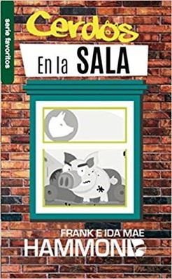 Cerdos En La Sala