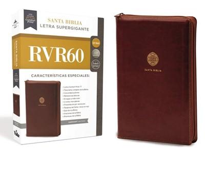 Biblia RVR60 Let SG Cafe con indice y ci (SimiPiel ) [Biblia]