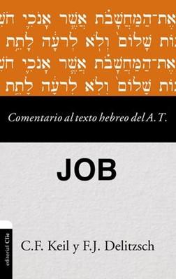 Comentario al Texto Hebreo del Antigüo Testamento (Rústica) [Comentario]
