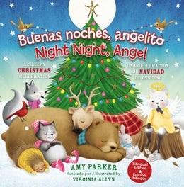 Buenas Noches, Angelito (Tapa Dura) [Libro de Niños]