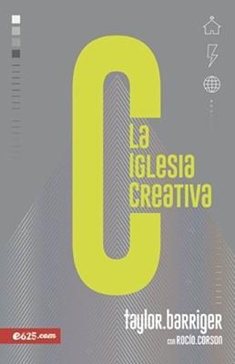 Iglesia Creativa (Rústica) [Libro]