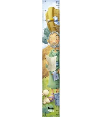 Reglas 3D Noé (Plástico) [Regalos]
