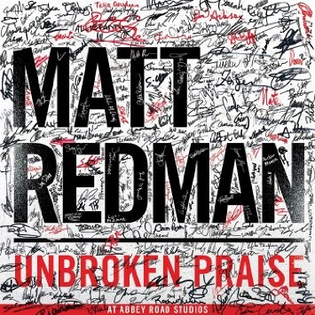 Unbroken Praise [CD]