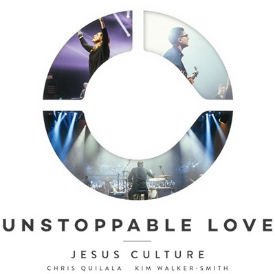 Unstoppable Love CD [CD]