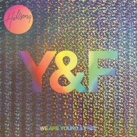We Are Young & Free [CD]