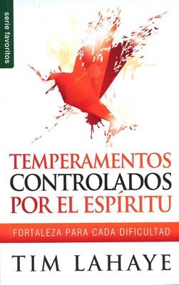Temperamentos Controlados Por El Espíritu (Rústica) [Libros de Bolsillo]