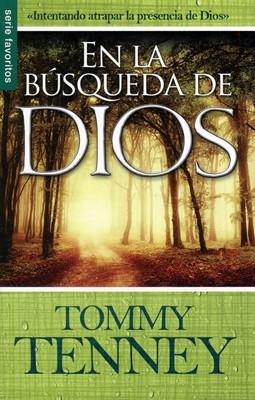 En La Búsqueda De Dios (Rústica) [Libros de Bolsillo]