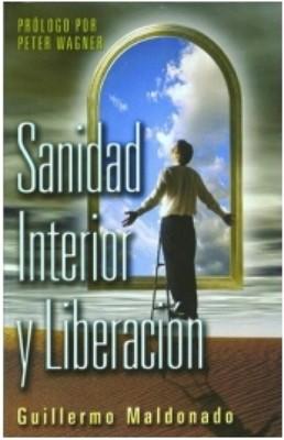 Sanidad Interior Y Liberacion/Bolsilibro (Rústica) [Libro de Bolsillo]