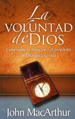 Voluntad De Dios (Rústica) [Libro de Bolsillo]
