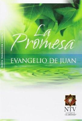 La Promesa - Evangelio De Juan (NTV)