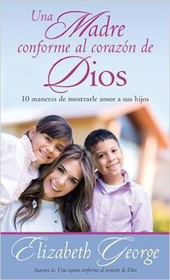 MADRE CONFORME AL CORAZON DE DIOS-BOLSILLO NUEVO (Rústica)