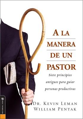 A la Manera de un Pastor (Rústica)
