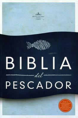 Biblia Del Pescador RVR 60 (Reina Valera) (Rústica) [Biblia]