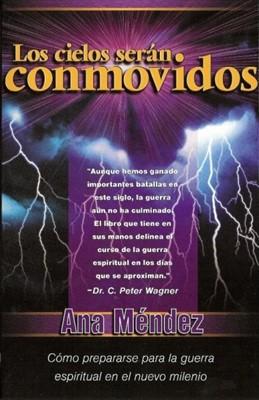 Los Cielos Serán Conmovidos (Rústica) [Libro de Bolsillo]