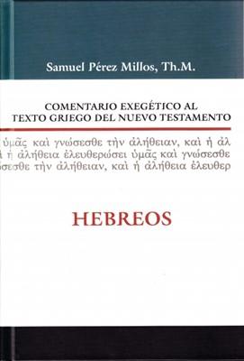 Comentario Exegetico Griego/Hebreos