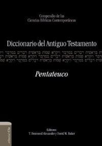 Diccionario del Antiguo Testamento (Tapa dura) [Diccionario]