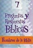 Preguntas y Respuestas Bíblicas Bilingüe #7 (Caja) [Misceláneos]
