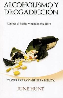 Alcoholismo y Drogadicción (Rústica)