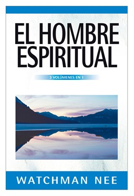 El Hombre Espiritual 3 Volúmenes en 1 (Rústica) [Libro]