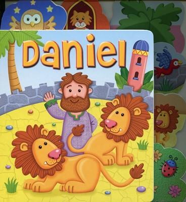Daniel (Tapa Dura) [Libro]
