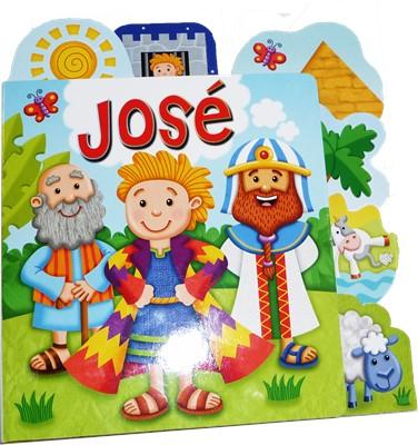 José (Tapa Suave) [Libro]