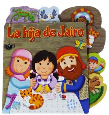 La Hija De Jairo (Tapa Dura) [Libro]
