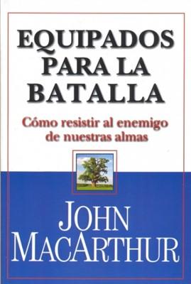 Equipados Para La Batalla (Rústica) [Libro]