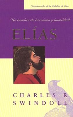 Elias (Rústica) [Libro]