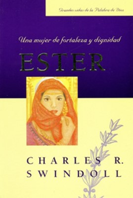 Ester (Rústica) [Libro]