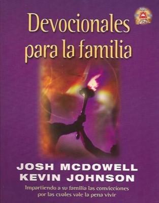 Devocionales Para La Familia (Rústica) [Devocional]