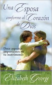 Esposa Conferme al Corazón de Dios (Rústica) [Libro Bolsillo]