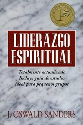 Liderazgo Espiritual (Rústica)