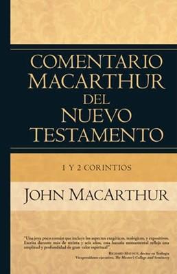 Comentario MacArthur del Nuevo Testamento (Tapa Dura) [Comentario]