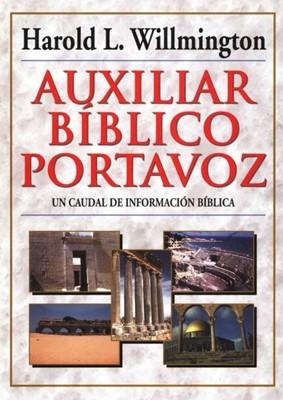 Auxiliar Bíblico Portavoz (Tapa Dura) [Libro]