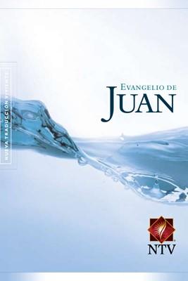 El Evangelio De Juan (Rústica) [Biblia]