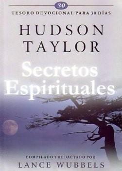Secretos Espirituales (Rústica) [Devocional de Bolsillo]