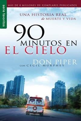 90 Minutos En El Cielo (Rústica) [Libro de Bolsillo]