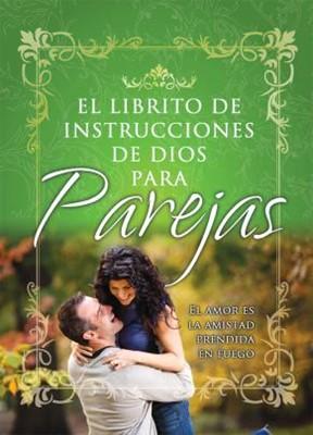 Librito De Instrucciones De Dios Para Parejas (Rústica) [Libro]