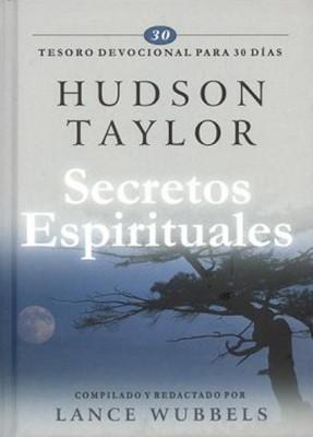 Secretos espirituales (Tapa Dura) [Libro de Bolsillo]